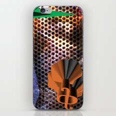 Yaaqceo iPhone & iPod Skin
