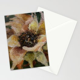 Beautiful flower, nature, physalis Stationery Cards