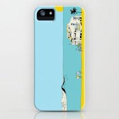 Beach Shack Slim Case iPhone (5, 5s)