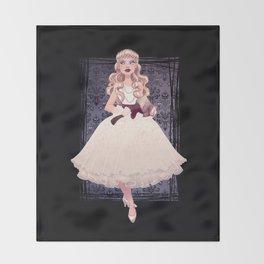 Constance Throw Blanket