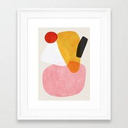 Mikado Framed Art Print