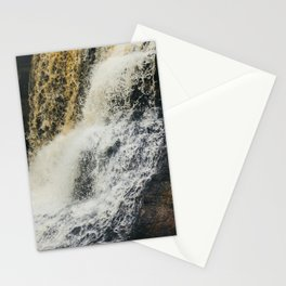 Laughing Whitefish Stationery Cards