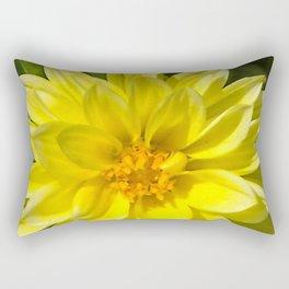 Floral Beauty #5 Rectangular Pillow
