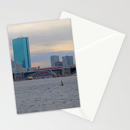 City Views Stationery Cards
