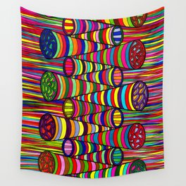 209 Wall Tapestry