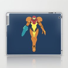 Samus(Smash) Laptop & iPad Skin