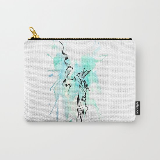 Wild Things Carry-All Pouch