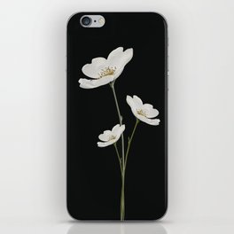Flowers 5 iPhone Skin