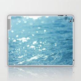 heavenly heavenly Laptop & iPad Skin