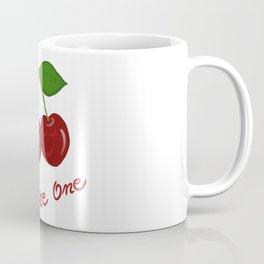 Oh cherry-cherry *in love* Coffee Mug