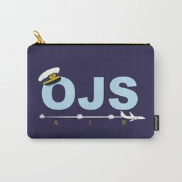 OJS Air Carry-All Pouch