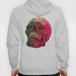 Skull Reflet Hoody