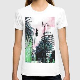 The Capital T-shirt