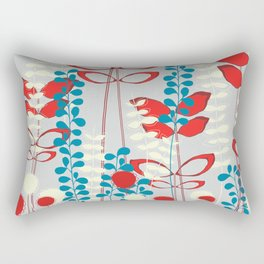 The Wildflowers Rectangular Pillow