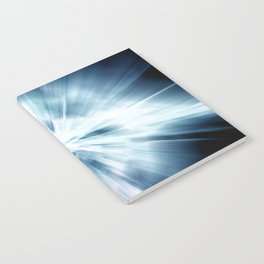 supernova Notebook