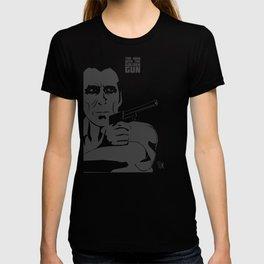The Man With The Golden Gun T-shirt