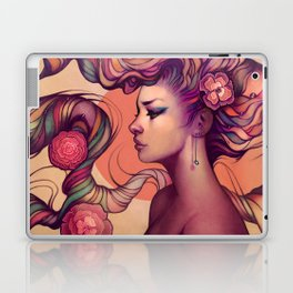 Leah Laptop & iPad Skin