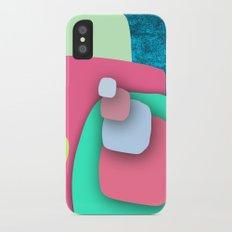 Jordache Slim Case iPhone X