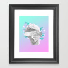 Vawa Framed Art Print
