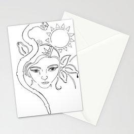 nodapl Stationery Cards