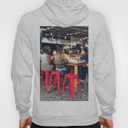 Lunch together Hoody