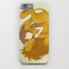 Wild Friendship iPhone 6s Slim Case