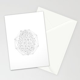 OCGEO 829 Stationery Cards