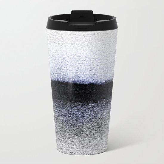 SD11 Metal Travel Mug
