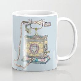 waiting for your call since 1896 Coffee Mug