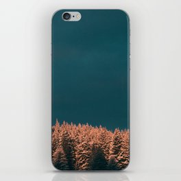 Forest XX iPhone Skin