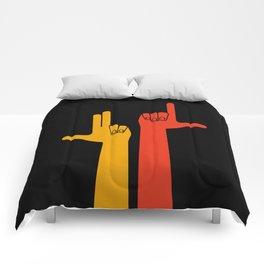 Showdown Comforters