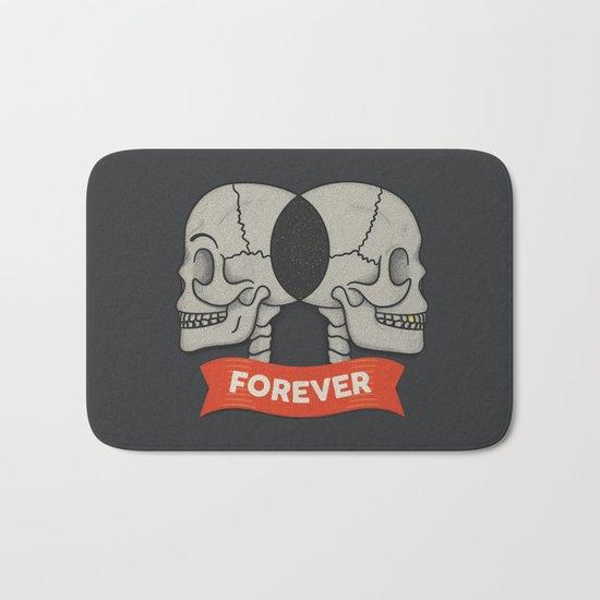 Together Forever Bath Mat