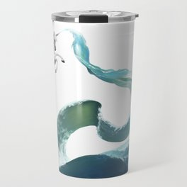 Magic of the Deeps Travel Mug