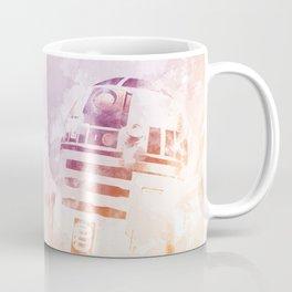 R2D2 Coffee Mug