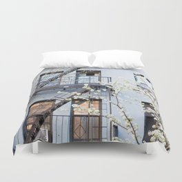 Brooklyn Spring Duvet Cover