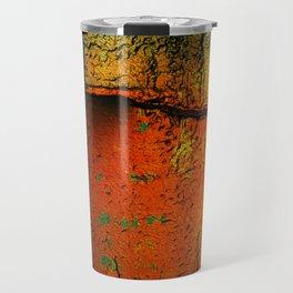 Burnt Caramel Travel Mug