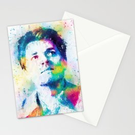 Phthalo Stationery Cards