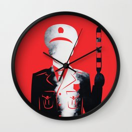 Up in Smoke, You Lose Wall Clock