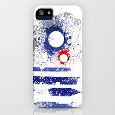 Astromech Deetoo iPhone (5, 5s) Slim Case