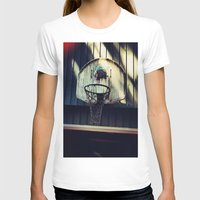 vancouver T-shirts featuring Vancouver Grizzlies by Wanderlust Fhotos