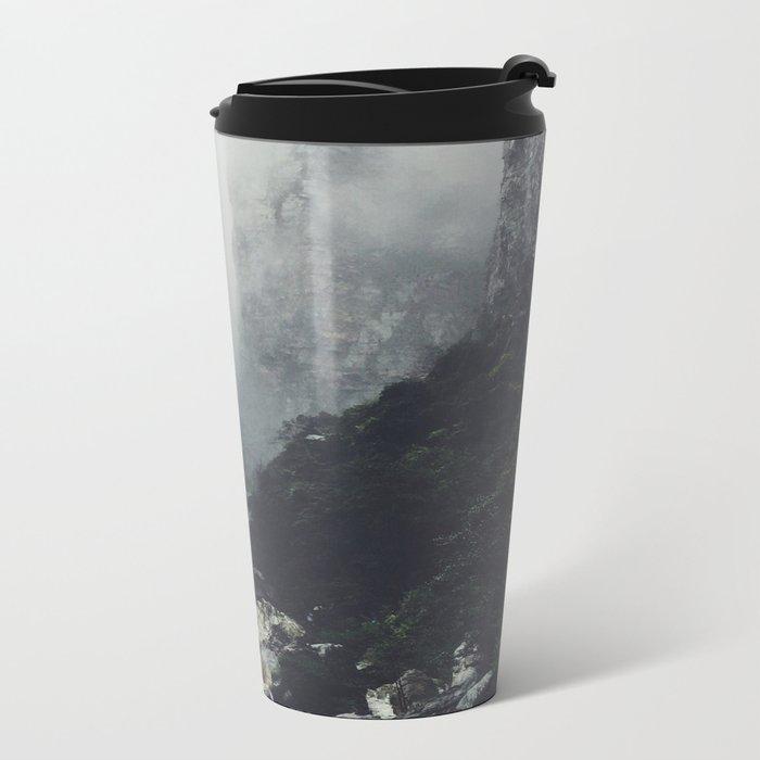 Back to you Metal Travel Mug