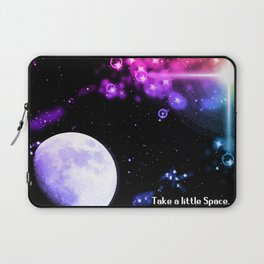 Take a little Space [Version 2] Laptop Sleeve