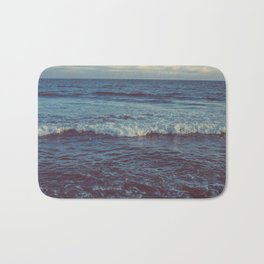 Take Me Away Ocean Bath Mat