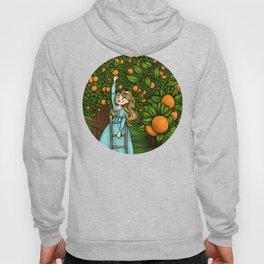 The Orange Grove Hoody