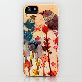 mama iPhone Case