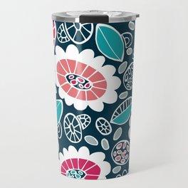Maisy Blue Travel Mug