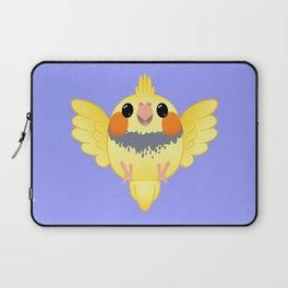 Cockatiel Birb Baby – v03 Laptop Sleeve