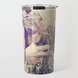 Afternoon Delight  Travel Mug