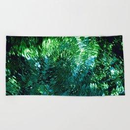 Vortex 7 Beach Towel
