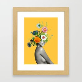 Bloom 5 Gerahmter Kunstdruck